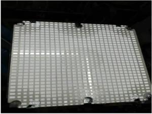 散热粘合膜瑕疵检测